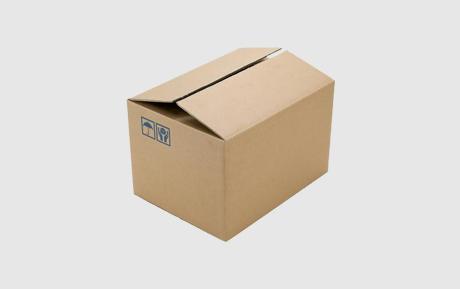 包装卡通纸箱