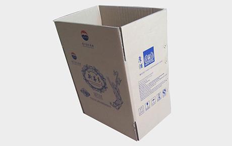 物流外包装纸箱