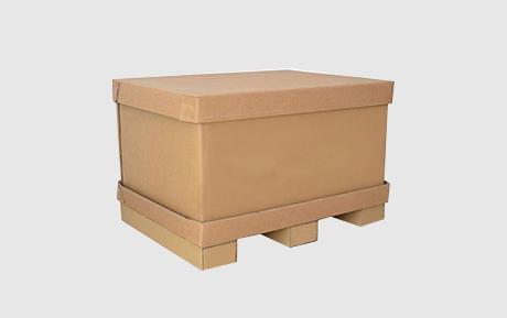 瓦楞重型纸箱